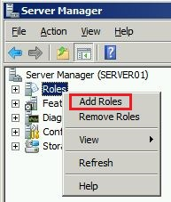 add rules